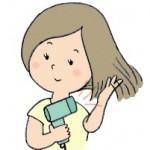抜け毛を防ぐ方法