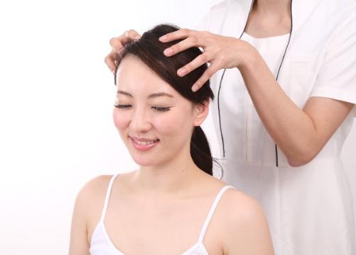 頭皮ケア 方法